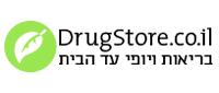 דראגסטור לוגו