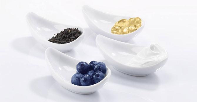 9 מזונות המהווים מקור לויטמין E