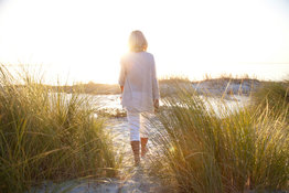 The menopause: a turning point that calls for self-care and serenity
